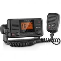 Garmin VHF 115i with built in GPS - Image