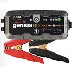Genius Boost Sport Lithium Jump Starter GB40 - Image