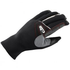 Gill 3 Seasons Gloves - Black