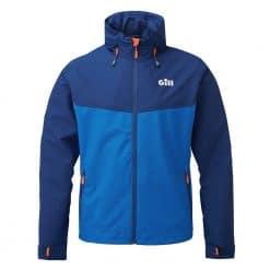 Gill Broadsands Jacket - Blue