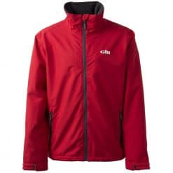 Gill Crew Sport Jacket 2019 - Red