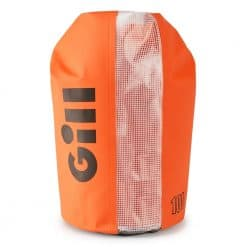 Gill Dry Cylinder Bag - Tango