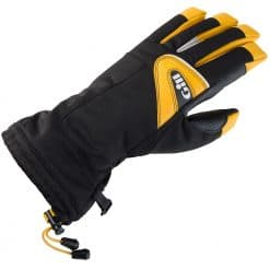 Gill Helmsman Gloves - Black