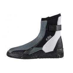 Gill Hiking Boots - Black/Silver