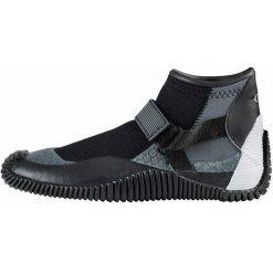 Gill Junior Aqua Shoe - Black/Silver