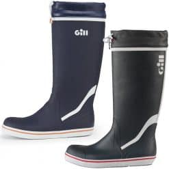 Gill Junior Tall Yachting Boot - Image