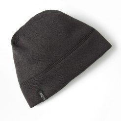 Gill Knit Fleece Hat - Graphite