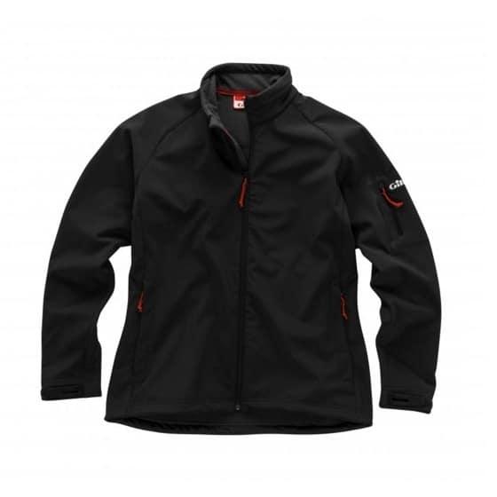 Gill Men's Team Softshell Jacket - Graphite