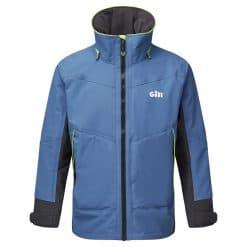 Gill Mens Coastal Jacket 2021 - Ocean
