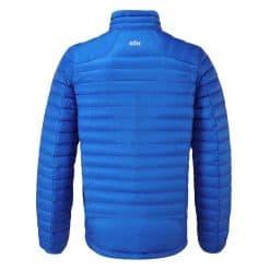 Gill Men's Hydrophobe Jacket - Blue/Navy