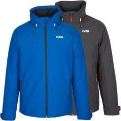 Gill Navigator Jacket for Men - Image