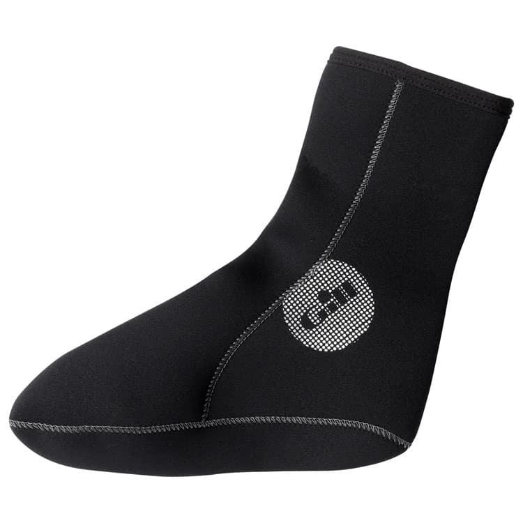Gill Neoprene Socks - Image