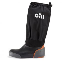 Gill Offshore Boot - Black