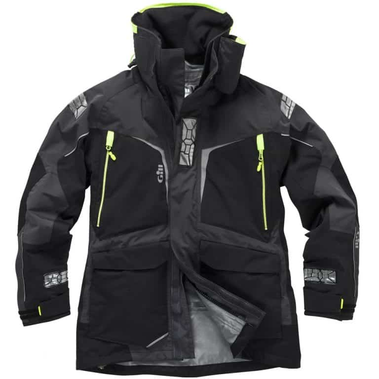 Gill OS1 Jacket 2020 - Graphite
