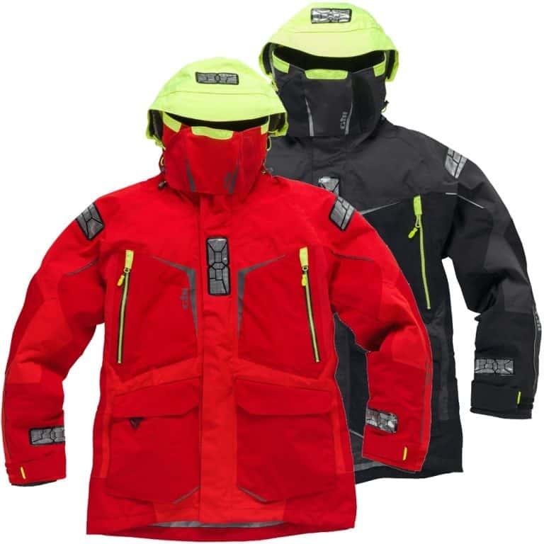 Gill OS1 Jacket 2020 - Image