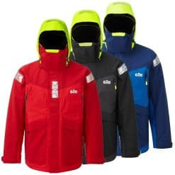 Gill OS2 Offshore Jacket 2021 - Image