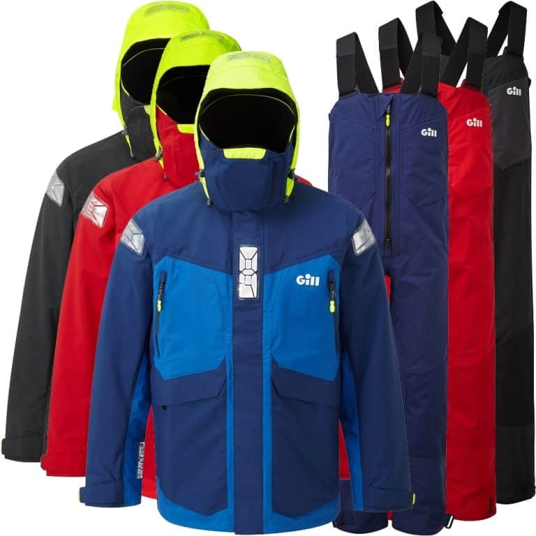 Gill OS2 Offshore Suit 2021 - Image