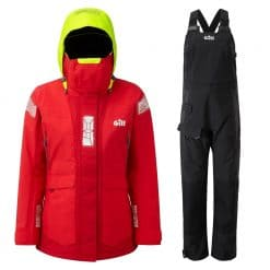 Gill Women's OS2 Offshore Suit 2021 - Image