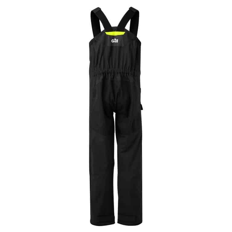 Gill OS2 Offshore Trousers 2021 - Black/Graphite