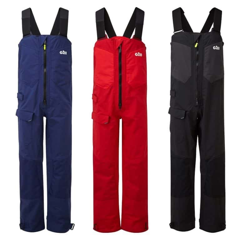 Gill OS2 Offshore Trousers 2021 - Image