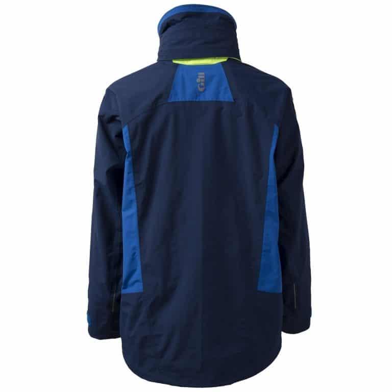 Gill OS3 Coastal Jacket 2020 - Dark Blue