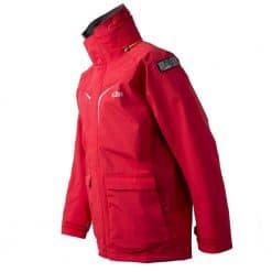 Gill OS3 Coastal Jacket 2020 - Bright Red