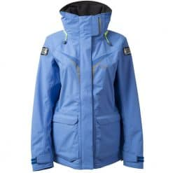 Gill OS3 Coastal Jacket for Women 2020 - Light Blue