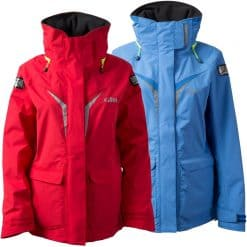 Gill OS3 Coastal Jacket for Women 2020 - Image