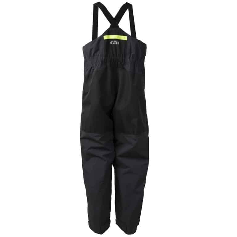 Gill OS3 Coastal Trousers 2020 - Graphite