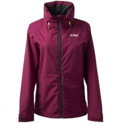 Gill Pilot Jacket for Women 2020 - Berry