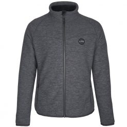 Gill Polar Jacket for Men - Graphite Melange