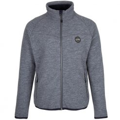 Gill Polar Jacket for Men - Navy Melange