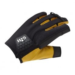 Gill Pro Short Finger Gloves 2021 - Image