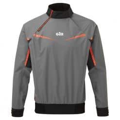 Gill Pro Top Men's - Steel Grey