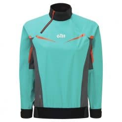 Gill Pro Top Womens - Turquoise