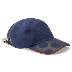 Gill Race Cap 50+ UV - Dark Blue