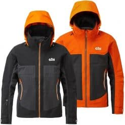 Gill Race Fusion Jacket 2021 - Image