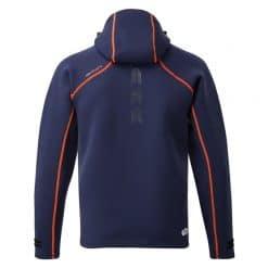 Gill Race Rigging Jacket - Dark Blue