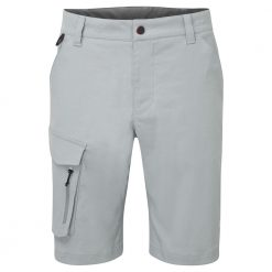 Gill Race Shorts - Grey