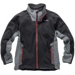 Gill Race Softshell Jacket - Graphite