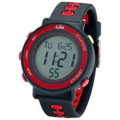 Gill Race Watch - Black