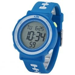 Gill Race Watch - Blue