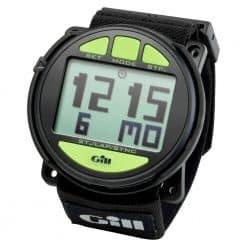 Gill Race Regatta Race Timer Watch W014 - Black