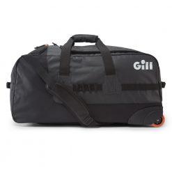 Gill Rolling Cargo Bag Black - Image