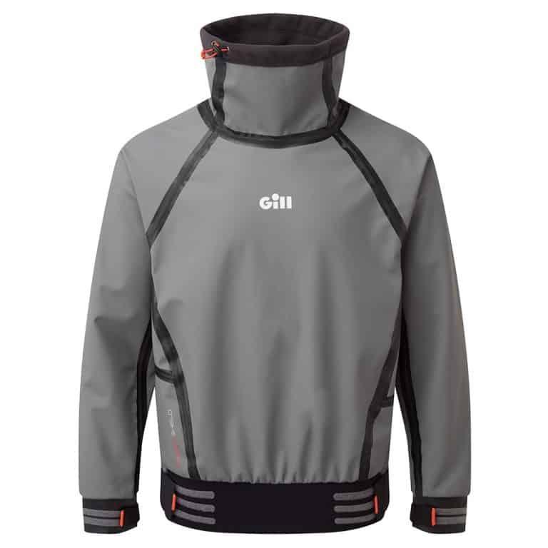 Gill Thermoshield Top - Steel Grey