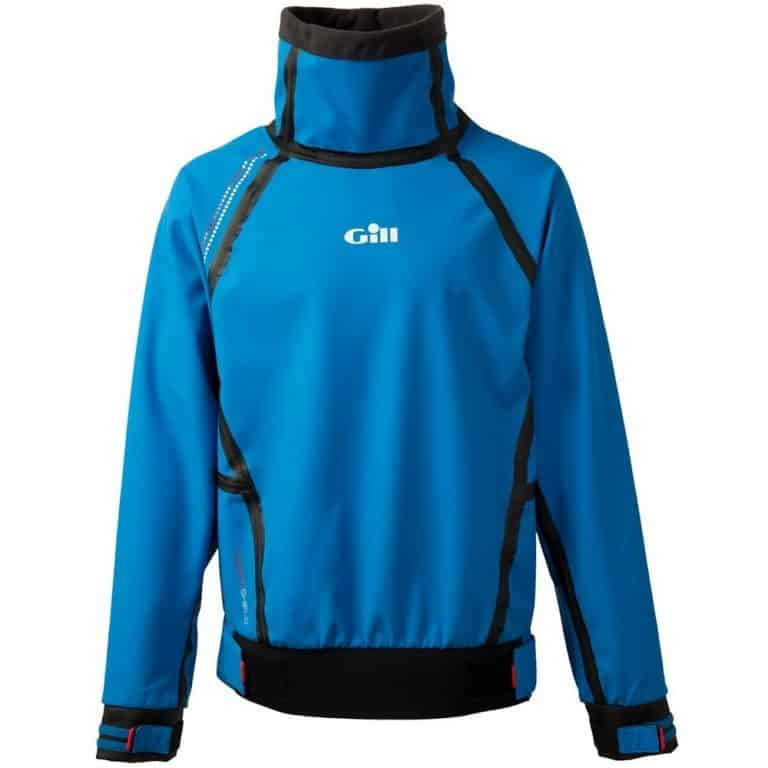 Gill Thermoshield Top - Blue