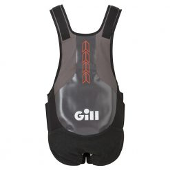 Gill Trapeze Harness Black - Black