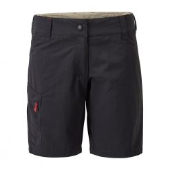 Gill UV Tec Shorts for Women - Graphite