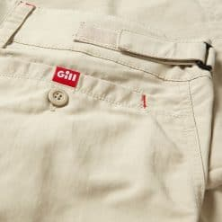 Gill UV Tec Shorts - Khaki