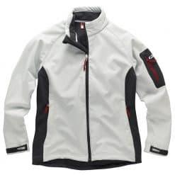 Gill Women's Team Softshell Jacket - Silver Grey